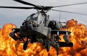 TPN pimpinan Kelly Kwalik menembak jatu dua Helikopter yang mangangkut militer indonesia di Mapinduma 1996