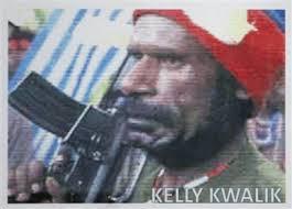 Kelly Kwali